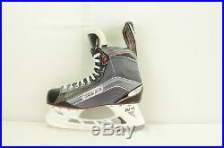 2015 Bauer Vapor X700 Ice Hockey Skates Senior Size 9.5 D (0617-B-X700-9.5D)