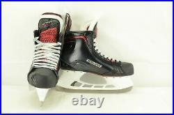 2017 Bauer Vapor 1X Ice Hockey Skates Senior Size 10 EE (0330-2506)