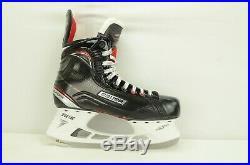 2017 Bauer Vapor X600 Ice Hockey Skates Senior Size 9.5 EE (0309-B-X600-9.5EE)