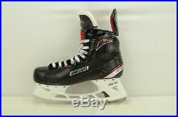 2017 Bauer Vapor X600 Ice Hockey Skates Senior Size 9.5 EE (0319-B-X600-9.5EE)