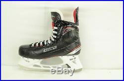 2017 Bauer Vapor X600 Ice Hockey Skates Senior Size 9.5 EE (0604-B-X600-9.5EE)