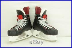 2017 Bauer Vapor X700 Ice Hockey Skates Senior Size 10 EE (0604-B-X700-10EE)