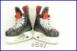 2017 Bauer Vapor X700 Ice Hockey Skates Senior Size 6.5EE (1205-B-X700-6.5EE)