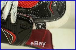 2017 Bauer Vapor X700 Ice Hockey Skates Senior Size 9.5 D (0701-B-X700-9.5D)