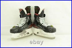 2019 Bauer Vapor 2X Ice Hockey Skates Senior Size 7 D (1028-0950)