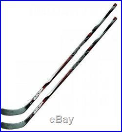 2 Pack BAUER Vapor XTE Ice Hockey Sticks Senior Flex