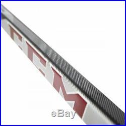 2 Pack CCM RBZ 340 Ice Hockey Sticks Senior Flex