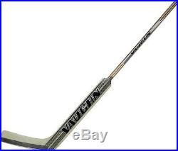 2 pack Vaughn 7800 ice hockey senior goalie stick sticks full right 26 standard