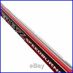 3 Pack CCM RBZ Speedburner Ice Hockey Sticks Senior Flex