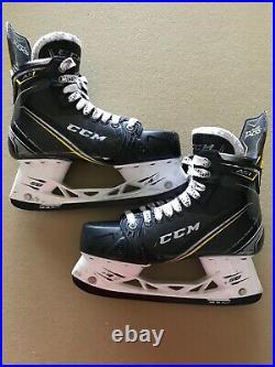 7.5 CCM Super Tacks AS1 Senior Ice Hockey Skates 7.5D