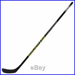 BAUER Supreme 2S Team S19 Senior Composite Hockey Stick, Ice Hockey Stick, Inline