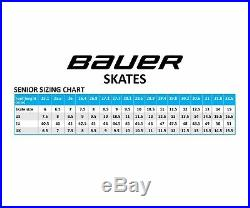 BAUER Supreme One. 6 Ice Hockey Skates Size Senior, Ice Skates Brand New