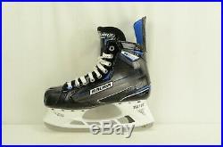 Bauer Nexus N2900 Ice Hockey Skates Senior 8.5 D (0219-B-N2900-8.5D)