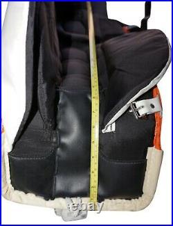 Bauer One70 Senior Goalie 32 +1 Leg Pads One 70 Ice Hockey Sr Goal Gear 2012