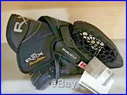 Bauer Reflex RX10 Limited Edition LE Ice Hockey Goalie Glove Senior RegularNEW