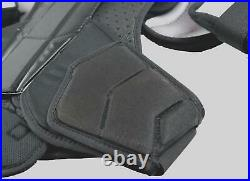 Bauer S20 PRO SERIES Senior Ice Hockey Shoulder pads