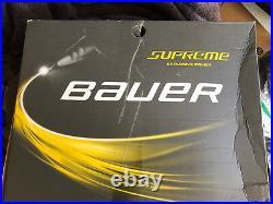 Bauer Supreme 170 Ice Skates Senior 6.5 Width D