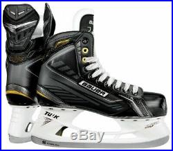 Bauer Supreme 170 Ice Skates Senior 7.0 Width D