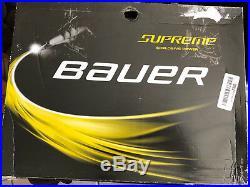 Bauer Supreme 190 Ice Skates Senior 6.0 Width D