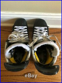 Bauer Supreme 1S Ice Hockey Skates Senior Size 8.5