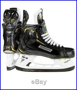 Bauer Supreme 2S Pro Senior Ice Hockey SkatesBRAND NEW SIZE 10