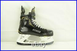 Bauer Supreme 2S Pro Senior Ice Hockey Skates 10 D (1207-1363)