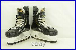 Bauer Supreme 2S Pro Senior Ice Hockey Skates 10 D (1218-1539)