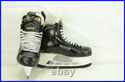 Bauer Supreme 2S Pro Senior Ice Hockey Skates 12 D (1111-1095)