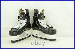 Bauer Supreme 2S Pro Senior Ice Hockey Skates 5 EE (1207-1367)