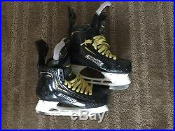 Bauer Supreme 2S Pro Senior Ice Hockey Skates 6.0 D