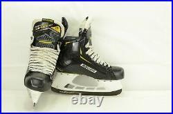Bauer Supreme 2S Pro Senior Ice Hockey Skates 6.5 D (1022-0913)