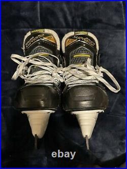Bauer Supreme 2S Pro Senior Ice Hockey Skates 6 EE