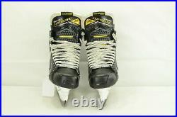 Bauer Supreme 2S Pro Senior Ice Hockey Skates 7 D (1104-1038)