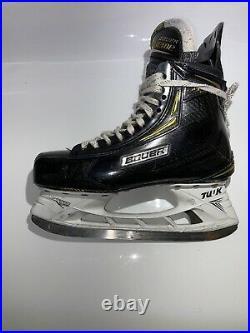 Bauer Supreme 2S Pro Senior Ice Hockey Skates 8 D US 9.5 Ls4 Blades
