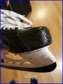 Bauer Supreme 2S Pro Senior Ice Hockey Skates 8ee