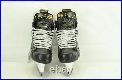 Bauer Supreme 2S Pro Senior Ice Hockey Skates 9.5 EE (1015-0781)