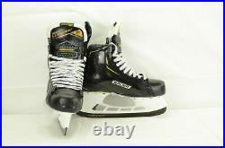 Bauer Supreme 2S Pro Senior Ice Hockey Skates 9.5 EE (1022-0907)