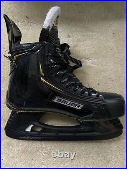 Bauer Supreme 2S Pro Senior Ice Hockey Skates 9 EE (1104-1040)
