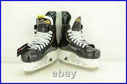 Bauer Supreme 2S Senior Ice Hockey Skates 7 D (0427-2819)