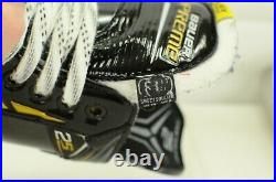 Bauer Supreme 2S Senior Ice Hockey Skates 8.5 D (0427-2833)
