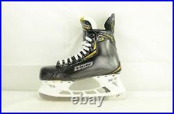 Bauer Supreme 2S Senior Ice Hockey Skates 9 D (0427-2809)