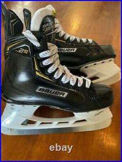 Bauer Supreme 2S Senior Ice Hockey Skates Size 6D