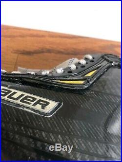 Bauer Supreme 2S Senior Ice Hockey Skates (Sz. 8.5)