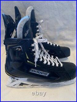 Bauer Supreme 2s Pro Skates 7.5 DA