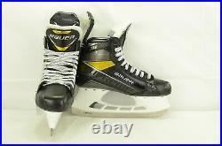 Bauer Supreme 3S Pro Senior Ice Hockey Skates 10.5 Fit 1 (Narrow) (1223-1579)