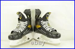Bauer Supreme 3S Pro Senior Ice Hockey Skates 10 Fit 1 Narrow (0225-2124)