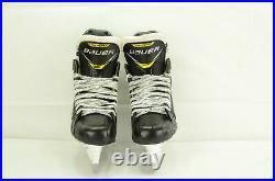 Bauer Supreme 3S Pro Senior Ice Hockey Skates 7.5 Fit 1 Narrow (0827-0238)
