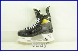 Bauer Supreme 3S Pro Senior Ice Hockey Skates 9.5 Fit 1 Narrow (0303-2182)