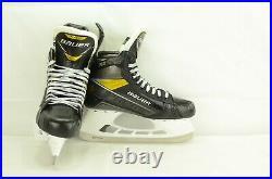 Bauer Supreme 3S Pro Senior Ice Hockey Skates 9.5 Fit 2 (Regular) (1119-1157)