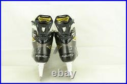 Bauer Supreme 3S Pro Senior Ice Hockey Skates 9 Fit 1 Narrow (0323-2411)